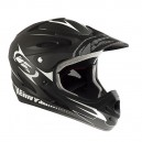 kenny racing downhill black - קסדה פול פייס קני רייסינג