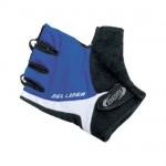 BBB Gelliner  כפפות רכיבה קצרות כחול