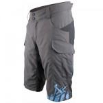 Fly-by BC-Pro shorts - מכנסי רכיבה לאופניים אפור