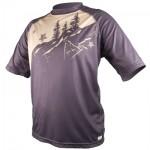 iXS Elict BC-Pro jersey - אליקט פרו שחור