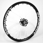 Spiner G - סט גלגלים דאונהיל / אולמאונטייו