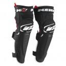 Knee Guards Flexguard - מגן ברך רגל משולב