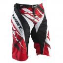Shorts Performance -  מכנס רכיבה מקצועי אדום